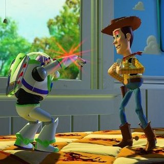 Toy Story Movie Quotes