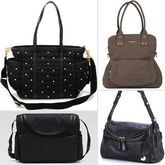 8 Baby Bags For Moms With a Designer Handbag Habit
