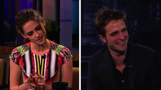 Video: Rob and Kristen's Press Day — the Biggest Breaking Dawn Revelations!
