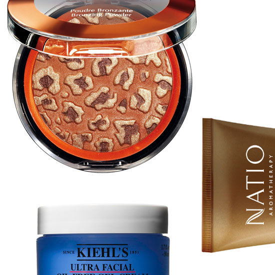 5 New Products We'll Be Using This Summer