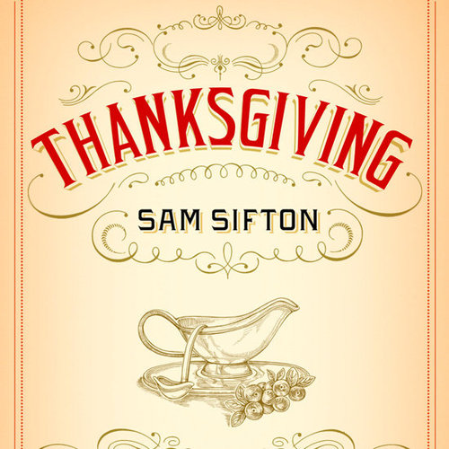 Thanksgiving Cookbooks