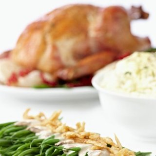 Thanksgiving Dinner Planning Basics