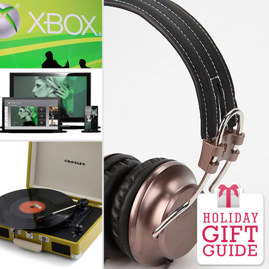 Hit a High Note With These 5 Gifts For the Music Lover