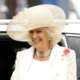 Duchess of Cornwall, Camilla Parker Bowles