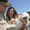 Dogs Welcoming Home Soldiers | Videos