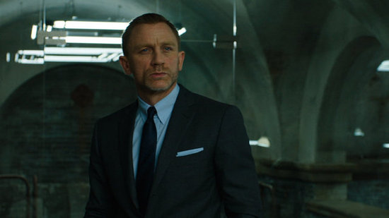 Watch, Pass, or Rent Video Movie Review: Skyfall