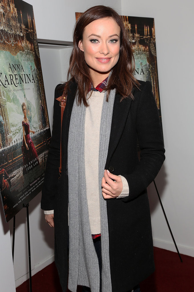 "Keira Knightley Loved Playing Anna Karenina, a Character You Might ""Hate"""