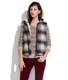I actually cannot get enough puffer vests in my life, which is why I'm asking Santa for this Madewell tartan vest ($168). Bonus: it's hooded!— Noria Morales, style director