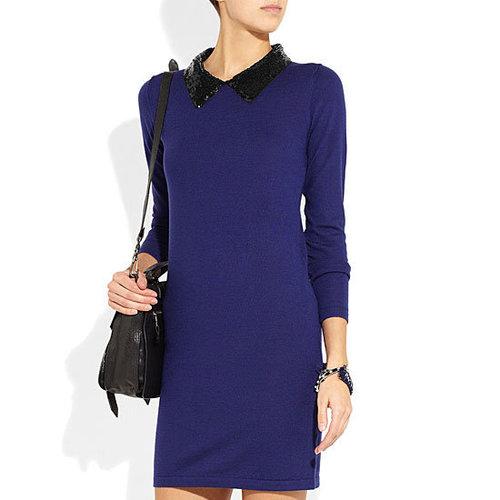 Best Collared Dresses | Fall 2012