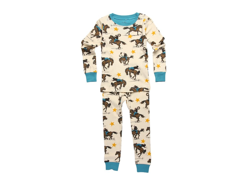 Hatley Kids PJ Set