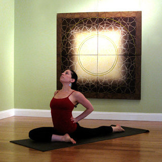 Tips For Pigeon Pose