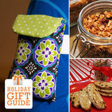 DIY: Healthy Holiday Gifts For The Fitness Fanatic