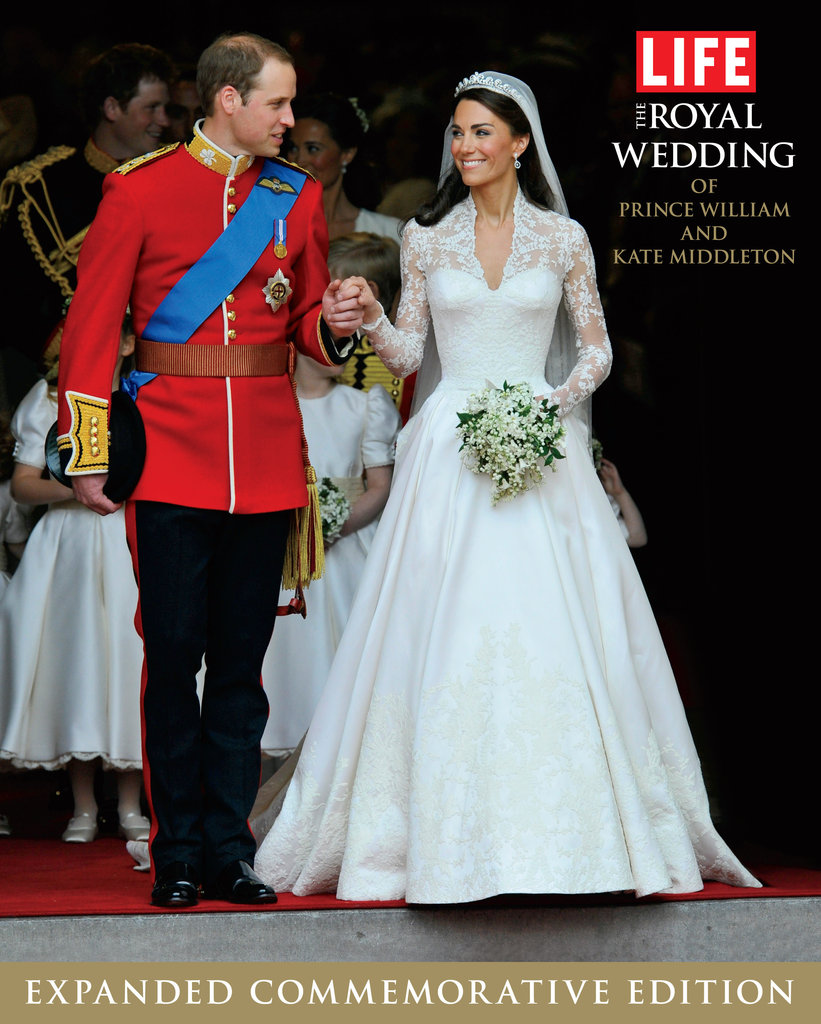 Relive the Royal Wedding