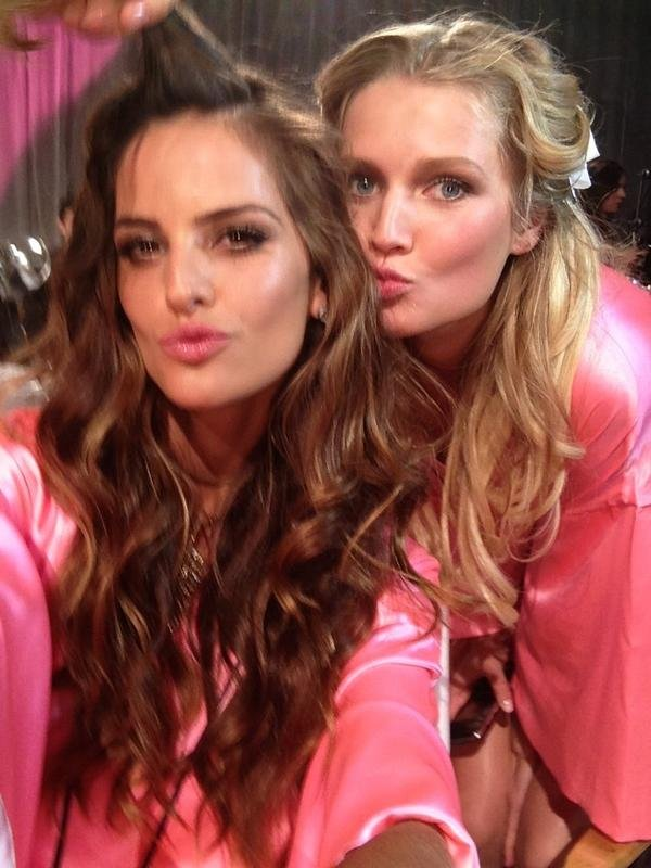 Source: Tumblr user victoriassecretnews