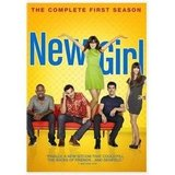 New Girl Season One DVD ($40)