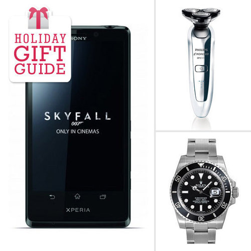 If these gadgets are fit for the most deadly (and dashing) British secret service agent there ever was, then they are certainly worthy of the Bond (or Bond mega-fan) in your life. Check out Geek for gadget gifts handpicked by 007 himself.