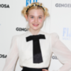 Video: Elle Fanning's Dolce & Gabbana Dress; Love Of Vintage