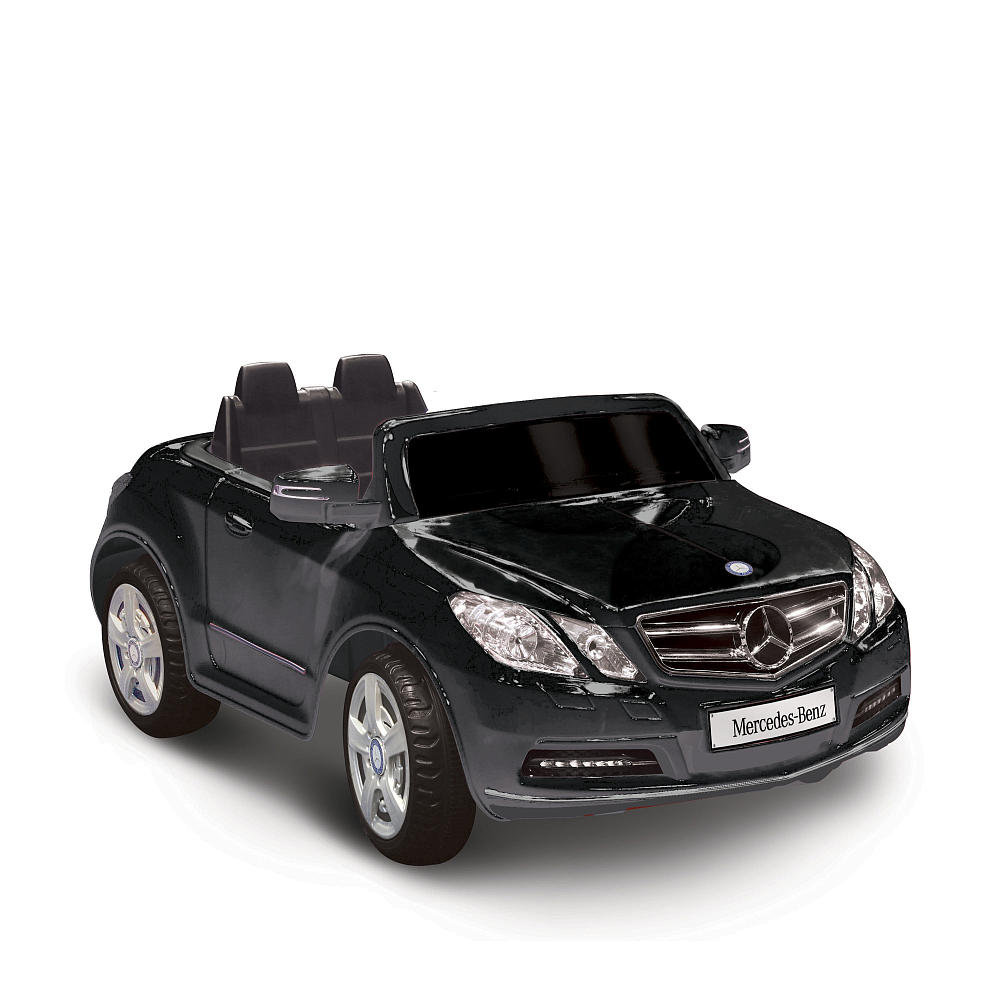 Mercedes-Benz E550 Ride-On