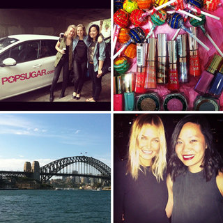 Week In The Life Of Editors: Fashion, Beauty, Celebrities