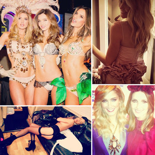 Celebrity Twitter Instagram & Facebook Pics: Miranda Kerr
