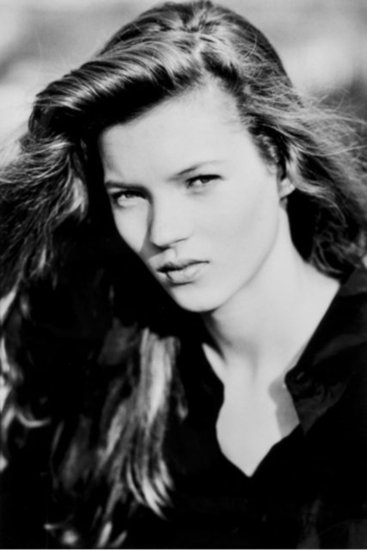 Kate Moss Photo Auction