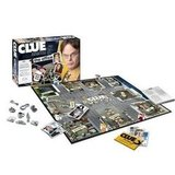 Clue: The Office Edition ($40)