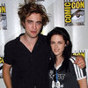 Robert Pattinson and Kristen Stewart in Twilight (Video)