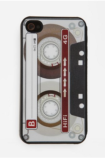 Lenticular iPhone 3-4S Case