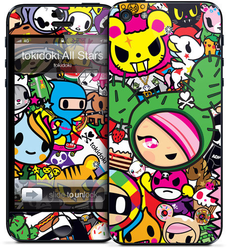 tokidoki All Stars ($15)