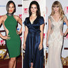 Celebrities at MTV EMAs 2012 (Pictures)