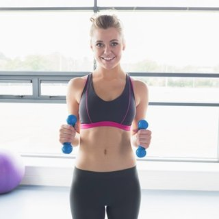 Total-Body Workout Ideas