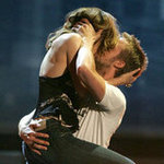 Ryan Gosling Best Kiss