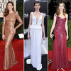 Anne Hathaway Birthday: Best Red Carpet Dresses And Moments