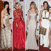 2012 MTV EMAs: Taylor Swift, Rita Ora, Lana Del Rey Style