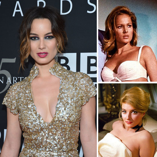 Beauty Looks to Steal From 9 Sexy James Bond Girls