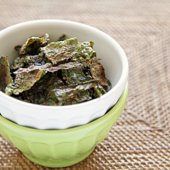 What to Make: Kale Chips