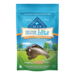 Loaded with omega-3 fatty acids, Blue Buffalo Blue Bits Tempting Turkey Treats ($8) help promote healthy skin and coat for your dog.