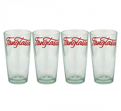 Fangtasia Pint Glasses ($40)