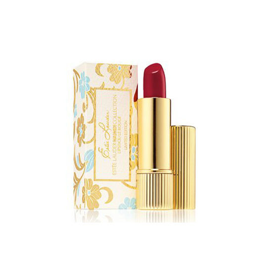 Estée Lauder Mad Men Collection Limited-Edition Lipstick  ($55)