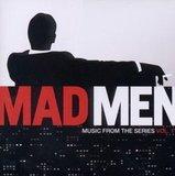 Mad Men Soundtrack ($13)