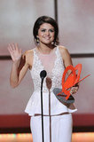 Selena, Lena, and More Win Big at Glamour's Women of the Year Awards