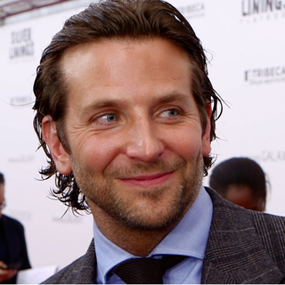 Bradley Cooper at Silver Linings Playbook Premiere (Video)