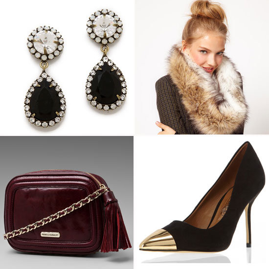 Best Accessories | Winter 2012