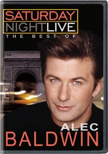 Saturday Night Live: The Best of Alec Baldwin ($9, originally $15)