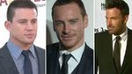 Video: Ben Affleck and Bond — Who Else Is Worthy of Sexiest Man Alive?
