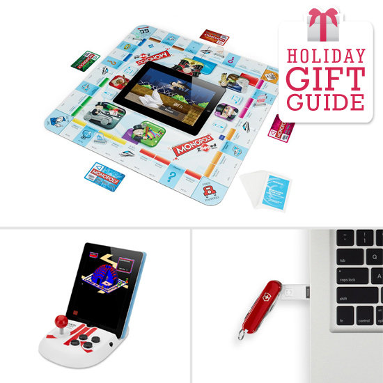 Stocking Stuffers From Apple's Holiday Gift Guide Under $60