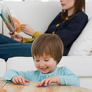 Easy Games to Play With Toddlers