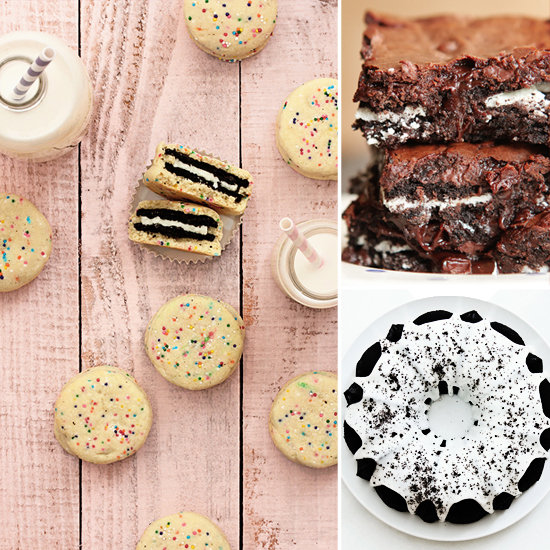 Cookie Concoctions! 11 Amazing Oreo Desserts