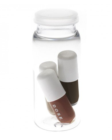 Brown Out Nail Polish by Dose