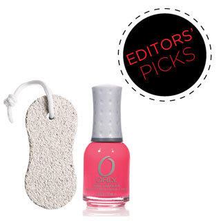 Top 8 Toe Nail Polish and Feet Products